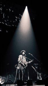 YUZU HALL TOUR 2017 謳おう ライブ写真2 北川悠仁さん(転載禁止)